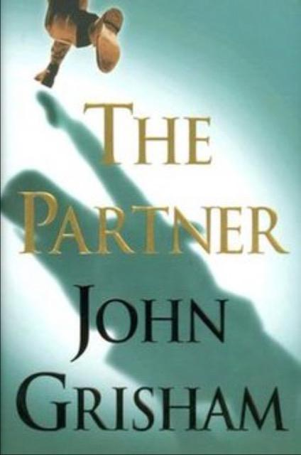 Santa Fe Event: Book Discussion of The Partner by John Grisham